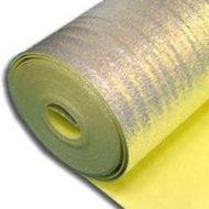 Экофол (Порилекс) НПЭ-ЛП А 3мм./1,2х25м. желтый