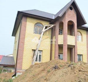 дом село луговое