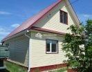 Дом в поселке богандинский