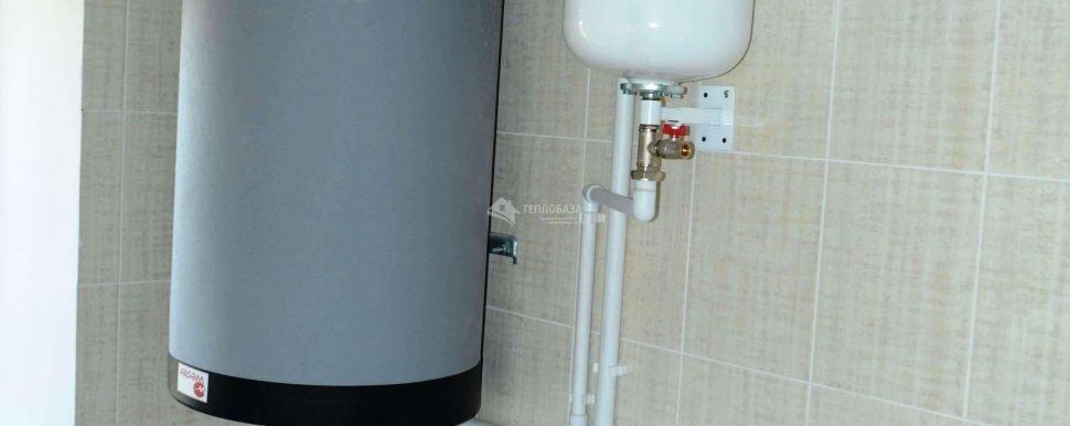 бойлер для нагрева воды