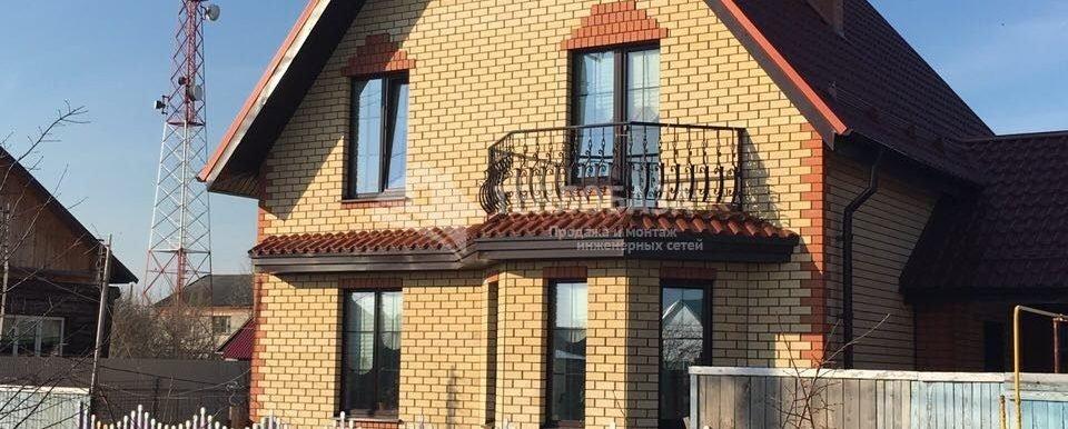 Дом д Борки