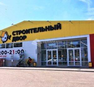 монтаж строительный двор на жуковского