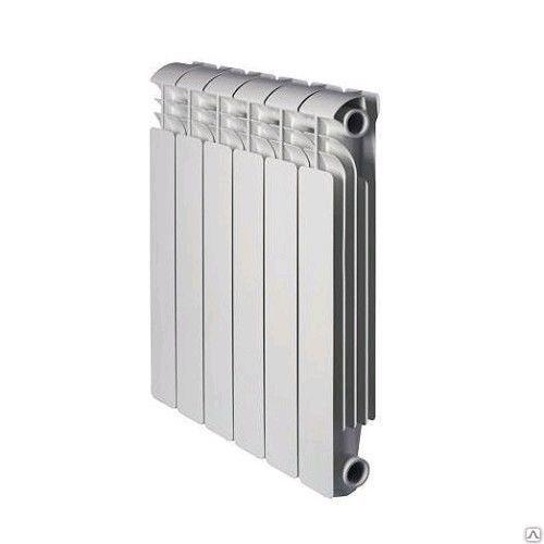 Радиатор Global VOX-R 500/95 6 секции