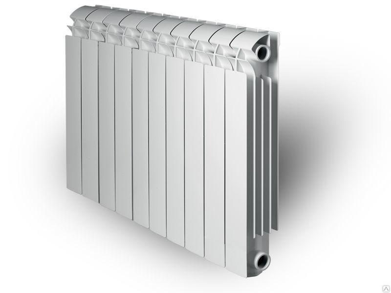 Радиатор Global VOX-R 500/95 10 секции