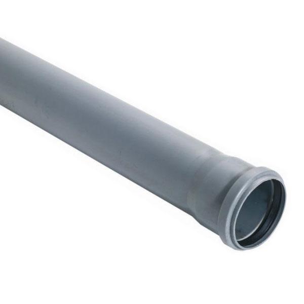 труба канализационная 50х250