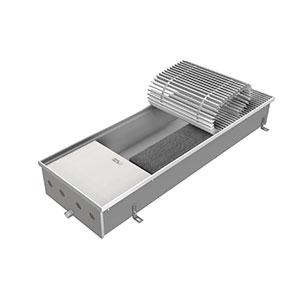 Конвектор встраиваемый в пол EVA 90х258х1500