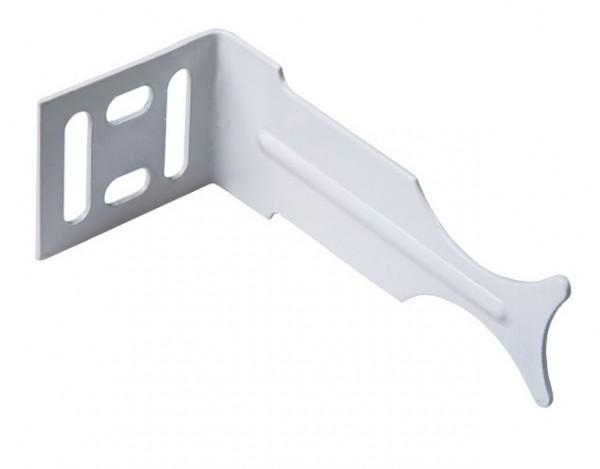 Кронштейн для радиаторов угловой универсальный