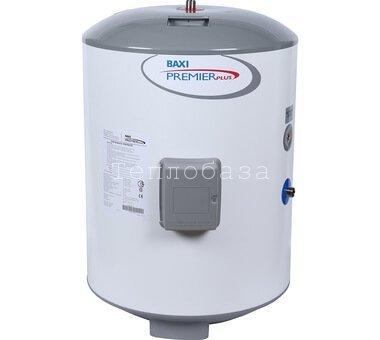 Бойлер косвенного нагрева Baxi PREMIER PLUS 100 литров