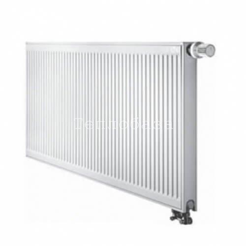 Радиатор стальной Kermi Profil-V FTV тип 22 500х600 нижнее подключение - фото