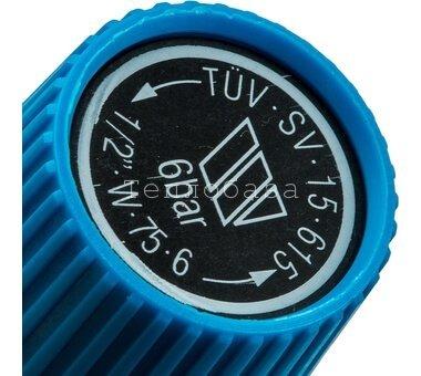 Клапан предохранительный WATTS SVW 6 -1/2″