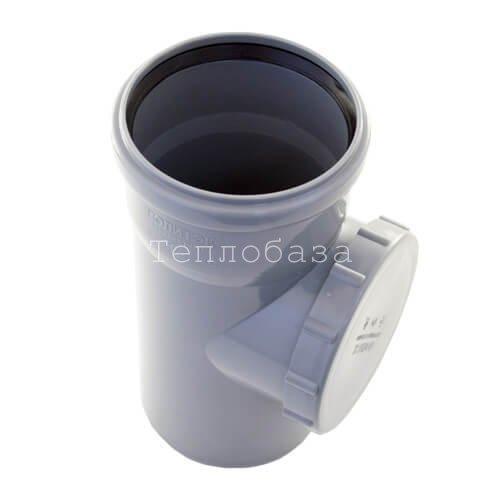 Ревизия канализационная 110 - фото