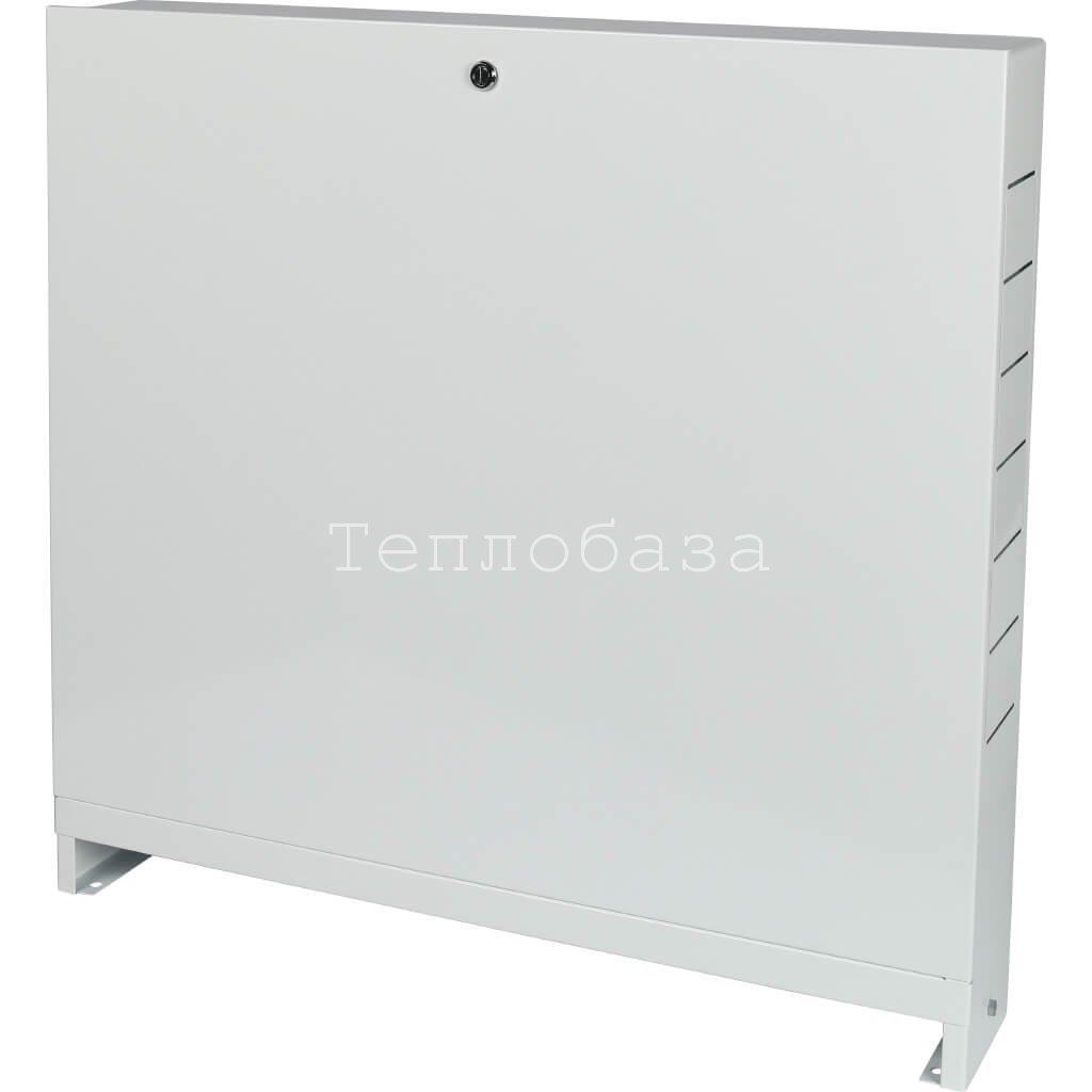 Шкаф распределительный наружный 8-10 выходов (ШРН-3) 651х120х704 - фото