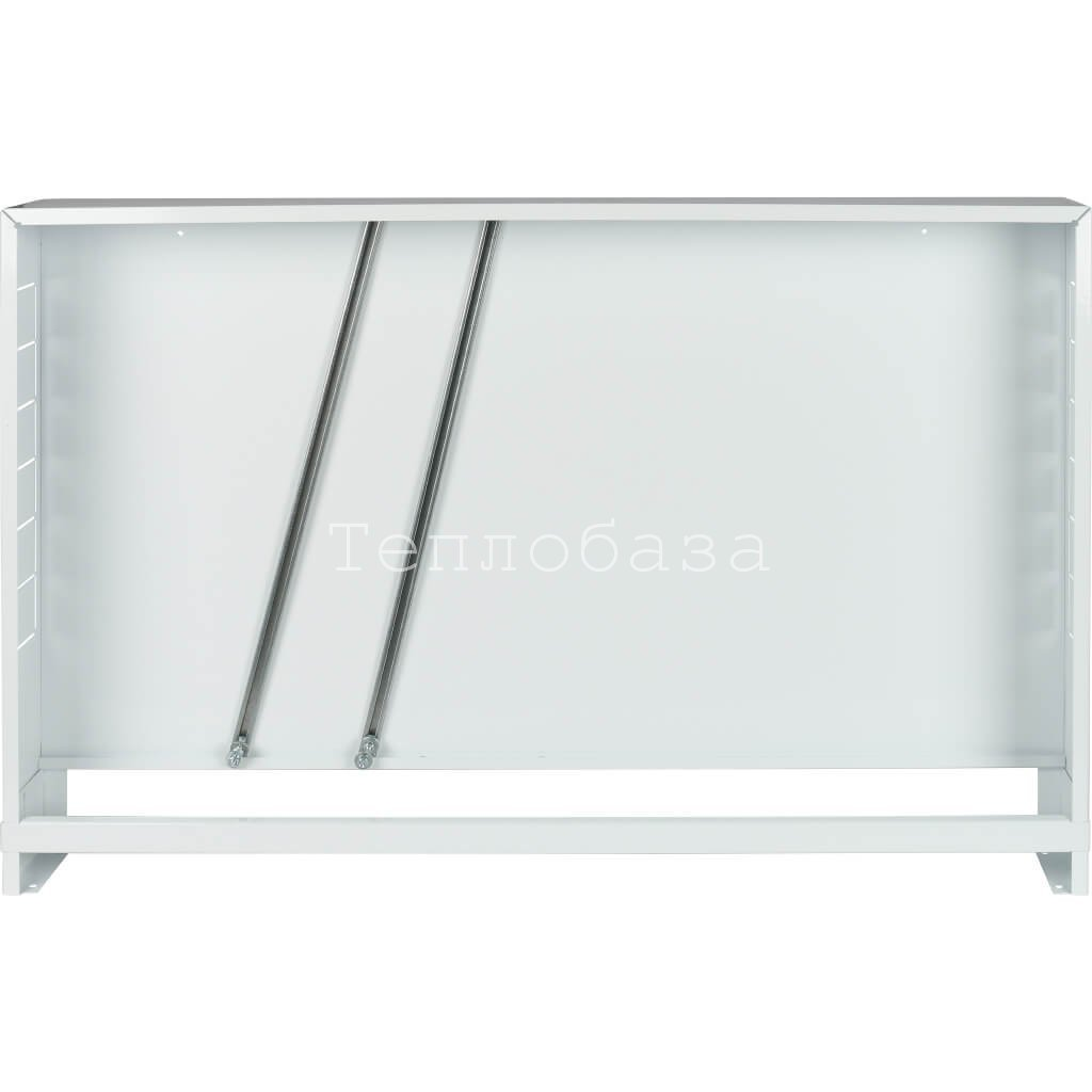 Шкаф распределительный наружный 17-18 выходов (ШРН-6) 651х120х1154