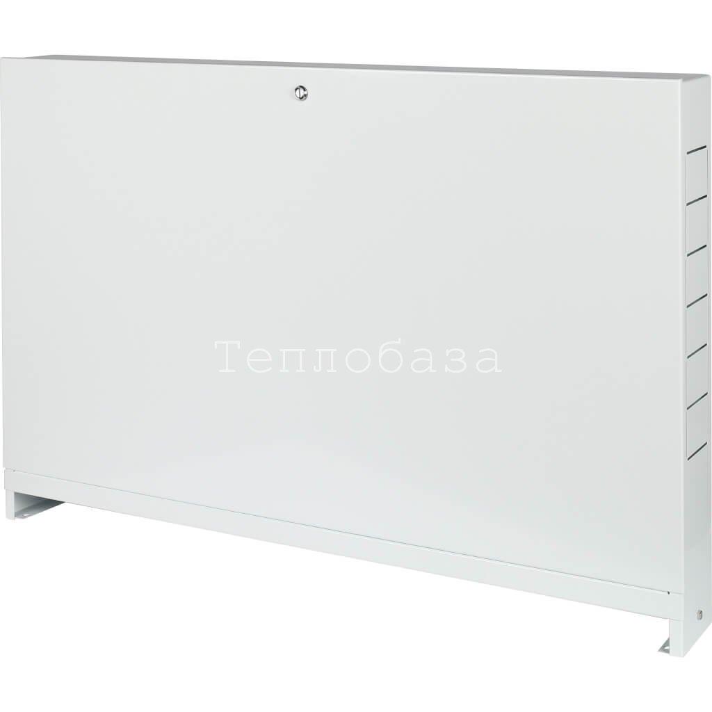 Шкаф распределительный наружный 17-18 выходов (ШРН-6) 651х120х1154 - фото