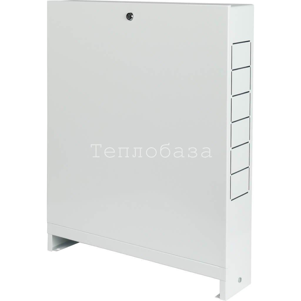 Шкаф распределительный наружный 6-7 выходов (ШРН-2) 651х120х554 - фото