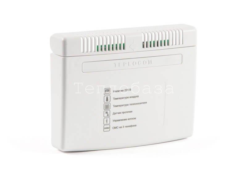 Теплоинформатор Teplocom GSM - фото