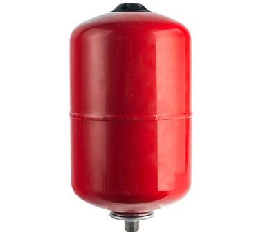 Бак расширительный красный STH-0004-000012