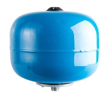 Гидропневмобак 24 литра - фото