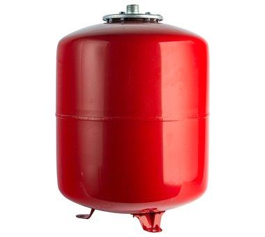 Бак мембранный для отопления 50 литров - фото