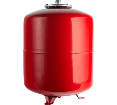 Бак мембранный для отопления 80 литров - фото