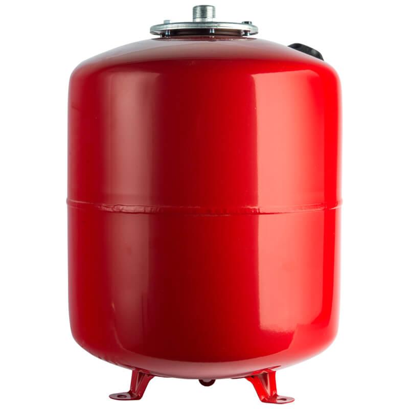 Бак мембранный для отопления 100 литров