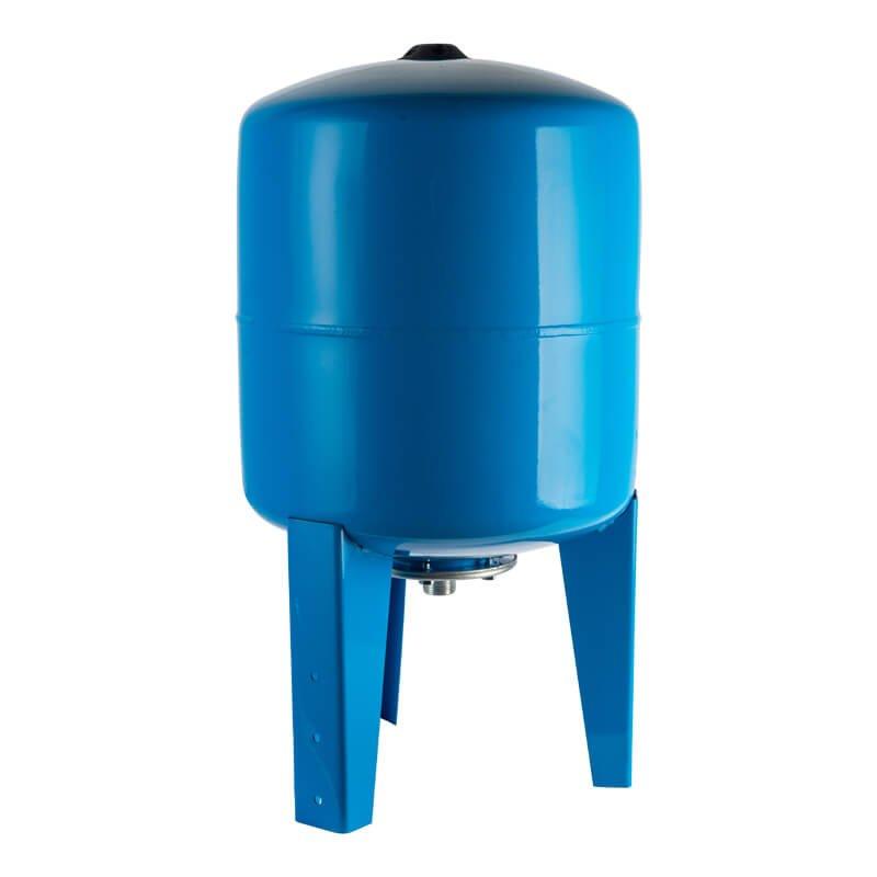 Гидропневмобак 100 литров вертикальный