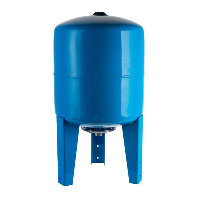 Гидропневмобак 50 литров вертикальный