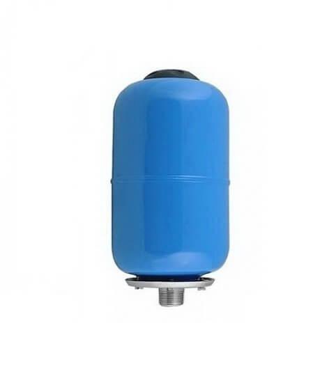 Гидропневмобак 12 литров - фото