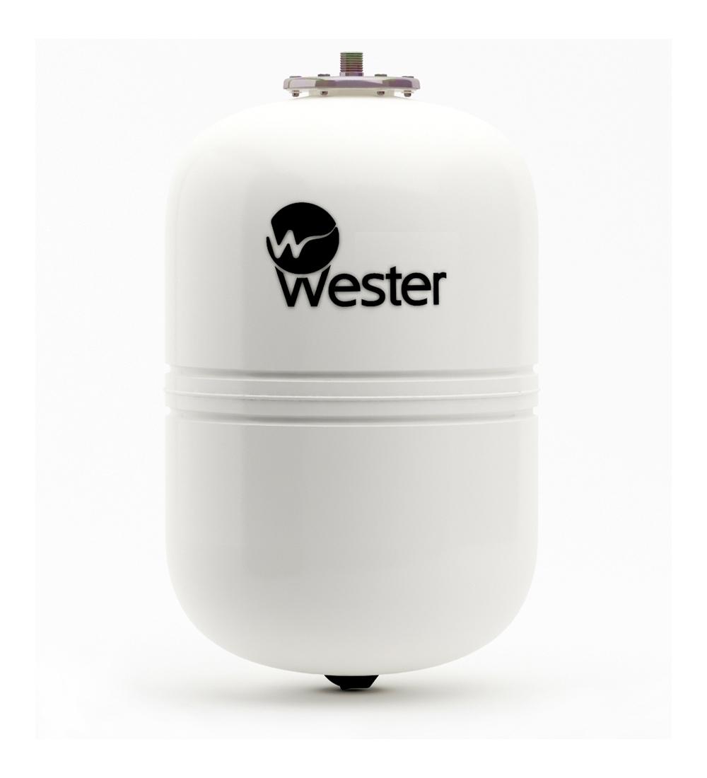 Гидропневмобак Premium WDV 24 литра - фото