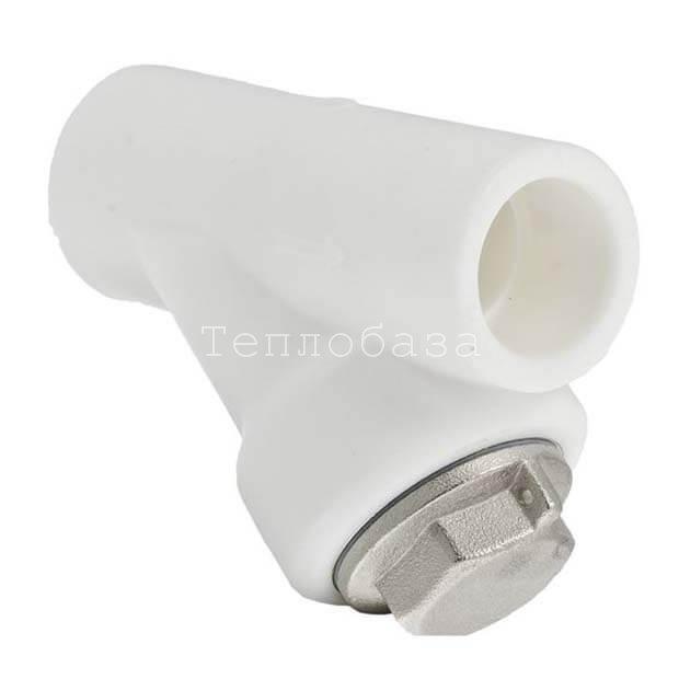Фильтр полипропиленовый сетчатый 25 ВР-ВР