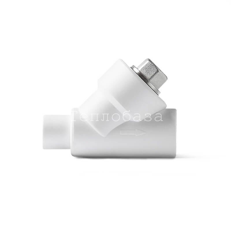 Фильтр полипропиленовый сетчатый 25 ВР-НР
