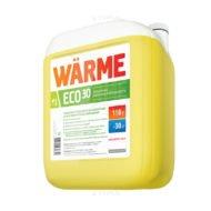 Теплоноситель моноэтиленгликоль Warme Eco -30, канистра 10 кг