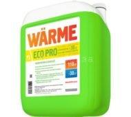 Теплоноситель пропиленгликоль Warme Eco Pro 30, канистра 10 кг