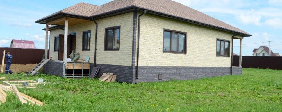 дом в село луговое