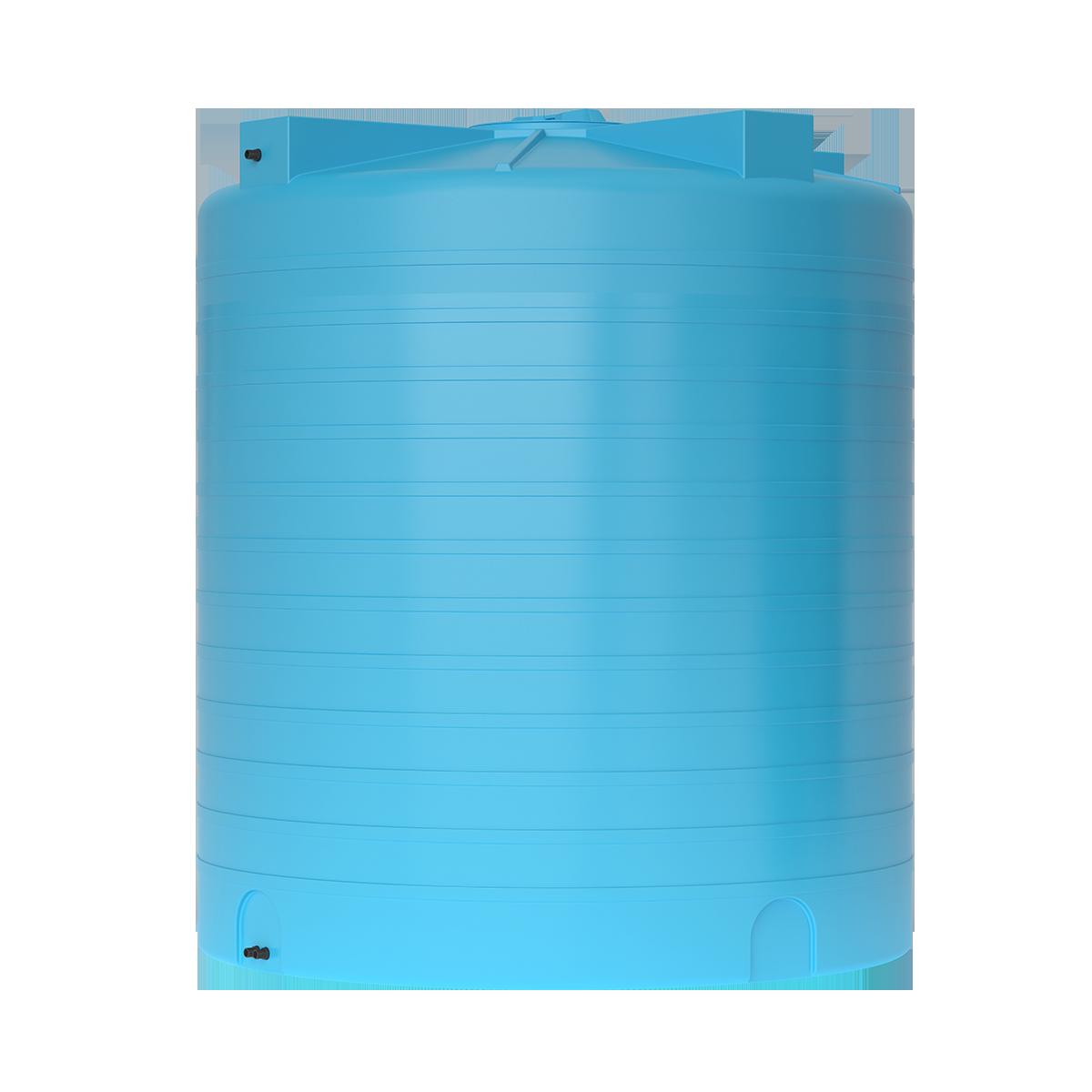 Бак для воды синий ATV 5000