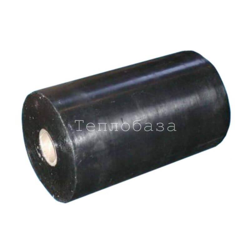 Лента поливинилхлоридная липкая 450 мм - фото