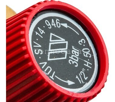 Клапан предохранительный WATTS SVW 3 -1/2″