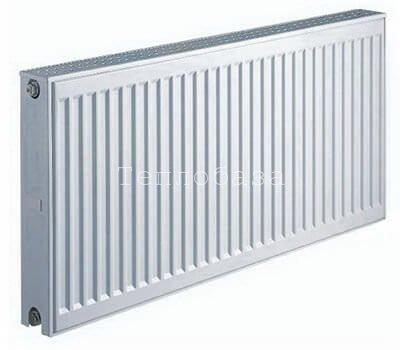 Радиатор стальной Kermi FKO 22 500х600 боковое подключение