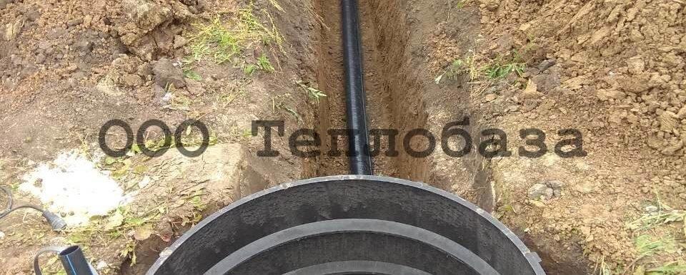 кольца кессона для скважины на воду