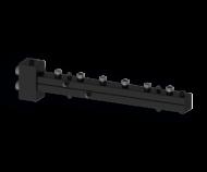 Гидравлический разделитель с коллектором Север-T3