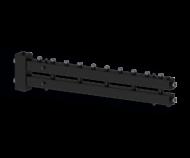 Гидравлический разделитель с коллектором Север-М6