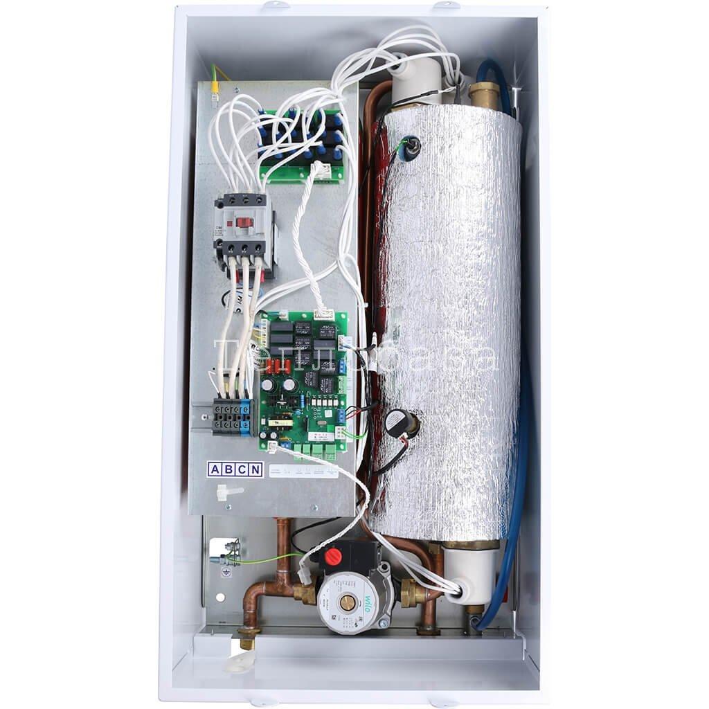 электрический котел 9 кВт STOUT