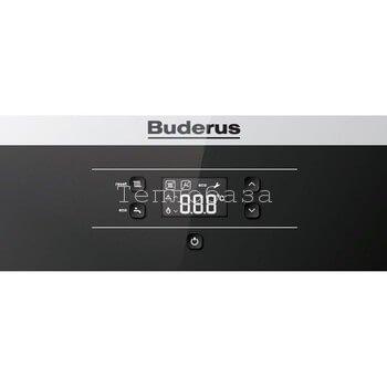 Котел Buderus Logamax U072-18