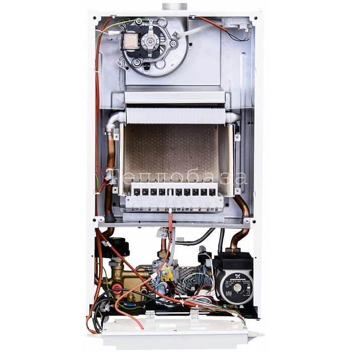 Настенный газовый котел Baxi ECO NOVA 24F