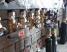 монтаж отопления в антипино