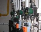сервоприводы в системе отопления