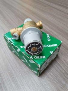 Подпиточный клапан Caleffi