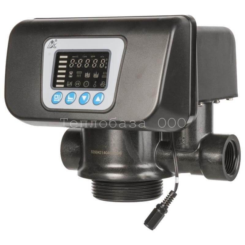 Клапан фильтрации по таймеру F67С1 RUNXIN