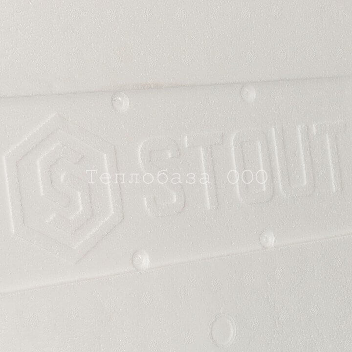 Мат для теплого пола(1000х800х20)