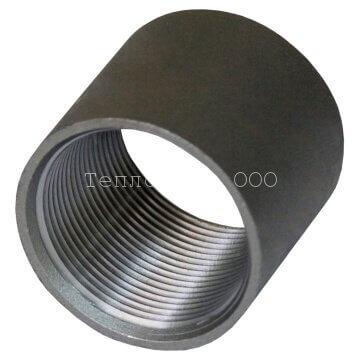 Муфта 25 стальная